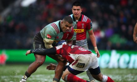 Aviva Premiership Rugby sides aim for European bounce back on Friday