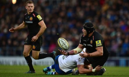 European Rugby Disciplinary Update