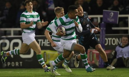 Aviva Premiership Rugby European Wrap: Newcastle Falcons top group