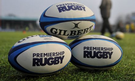 Aviva Premiership Rugby becomes first club competition to broadcast in China
