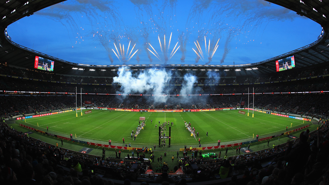New Year programme confirmed for Aviva Premiership Rugby