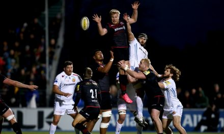 Things to look out for in Round 17 of Aviva Premiership Rugby