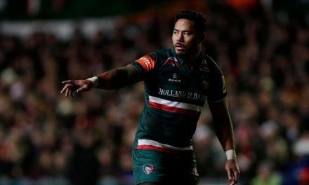 Exeter Chiefs vs Leicester Tigers, Aviva Premiership: live score updates