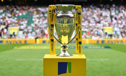 Disability Journalism Programme set for Aviva Premiership Rugby Final