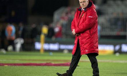 Pivac replacing Gatland as Wales rugby coach after…