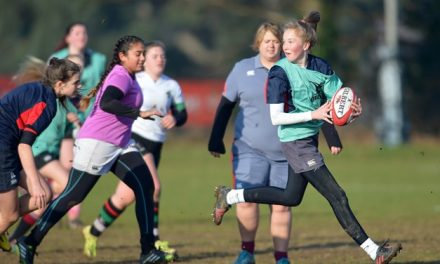 England Rugby announces support for Onside campaign