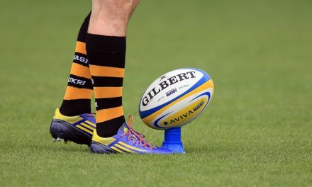England Rugby to support Rainbow Laces campaign