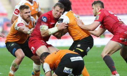 South African sides to exit Super Rugby, according to Welsh report