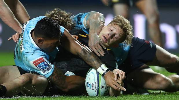Australia's Super Rugby streak ends at one as Chiefs fight back to beat Waratahs