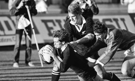 Pitting the 1987 All Blacks v the 2015 ABs in a battle of World Cup winners | Stuff.co.nz