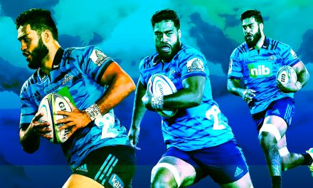 Ioane takes his usual place in All Blacks training squad – but what's next?