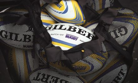 Win £2,000 worth of equipment and train with Aviva Premiership Rugby club coaches