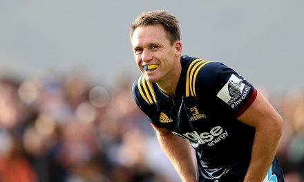 Highlanders name experimental side for Super Rugby opener   RugbyPass