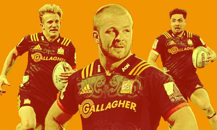 Cooper's Chiefs on the rise – Super Rugby 2019 Preview | RugbyPass