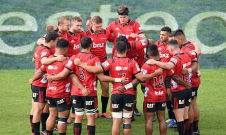 Crusaders call for patience on name change ahead of emotional return to Super Rugby