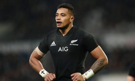 Changing of the guard: Have the All Blacks found their new star blindside flanker?