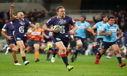 Rebels reveal new captain for 2019 Super Rugby season | RugbyPass