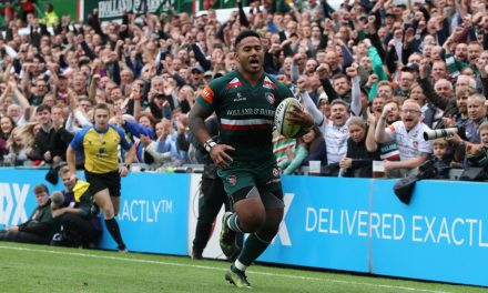 Things to look out for in Round 12 of Aviva Premiership Rugby