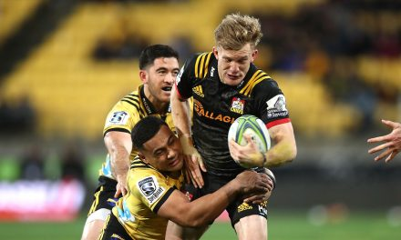Damian McKenzie hints at Super Rugby return | RugbyPass