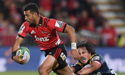 Super Rugby Team of the Week – Round 9