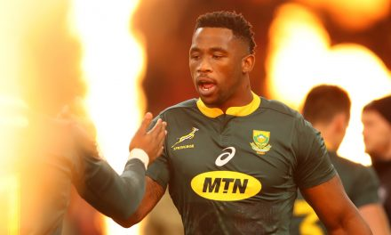 Springboks captain Kolisi's comments on quota system cause major stir, but he's not the first   RugbyPass