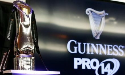 Pro14 derbies not scheduled for Boxing Day, New Year's Eve or New Year's Day
