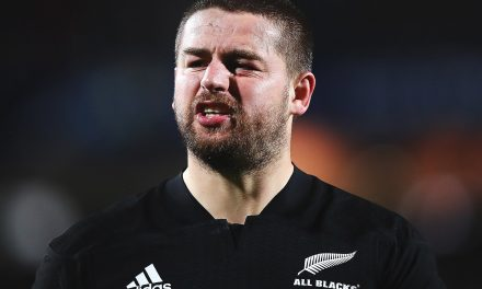 All Blacks hooker Coles could be out for up to six months