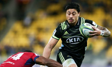 Why Ben Lam missed out on All Blacks spot