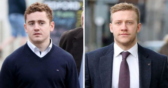 'She wouldn't lie to me' – Friend of woman allegedly raped by Ireland rugby stars recounts night out