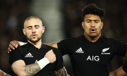 'That took me to some darker spots' – All Blacks lift lid on mental health | RugbyPass