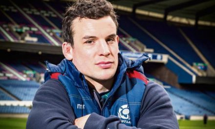 Scotland rugby star John Hardie's mystery suspension is over claims he took cocaine