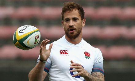 England rugby star Danny Cipriani says he's 'truly sorry' for assault