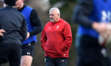 Wales' Rugby World Cup preparations: Why there will be just six players in training next week – Wales Online