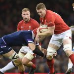 Wales rugby star ruled out until new year after being released from squad but there's good news elsewhere
