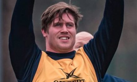 Doncaster Knights and ex London Welsh rugby union star Ian Williams dies