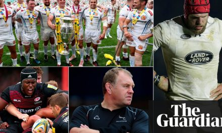 Premiership 2017-18: team-by-team review of the rugby union season