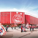 Scottish Rugby bosses back Dons plans for Kingsford Stadium