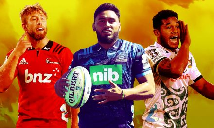 Plenty of options for a post-2019 All Blacks midfield
