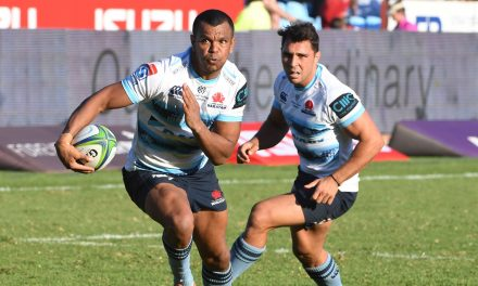 Folau-less Waratahs continue to plummet down the Super Rugby ladder