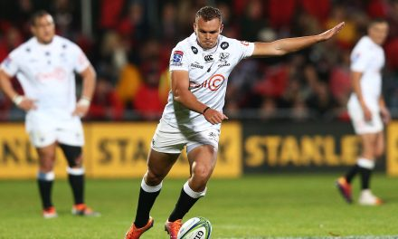 Super Rugby Team of the Week – Round 12