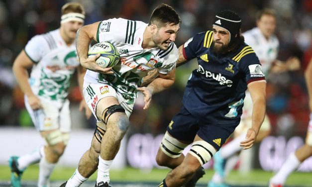 Do the Chiefs and Highlanders have the most competitive Kiwi rivalry in Super Rugby?