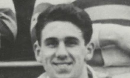 Obituary: One of Huddersfield Rugby Union Club's best former players dies aged 82