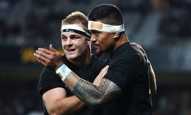 Having dual lock/loose forward cover could decide these three World Cup squad spots for the All Blacks