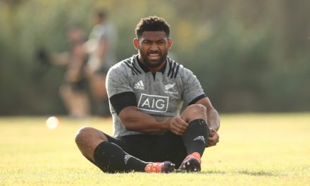 'Waisake is a special member of the All Blacks group… we wish him well for his future ventures'