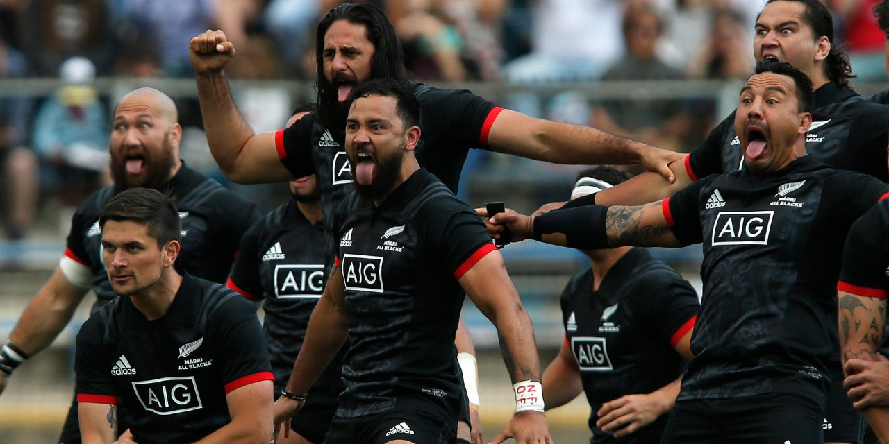 Maori All Blacks to take on Fiji in two-match series