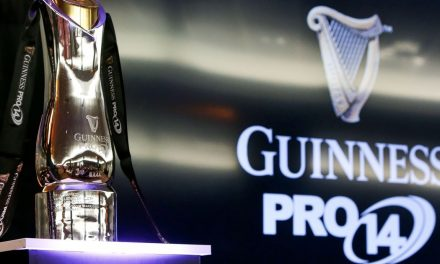 Exactly how much the new Guinness PRO14 TV deal is worth and when games will be played
