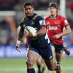 All Blacks stars near Super Rugby return for Highlanders