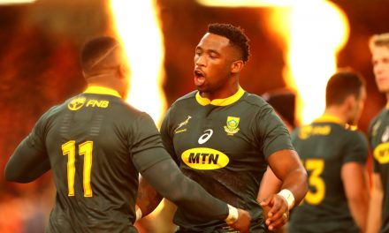 'At this rate there won't be sport in five years and there won't be the Springboks'