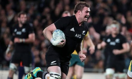 Double blow for Highlanders as two All Blacks ruled out of tour to South Africa
