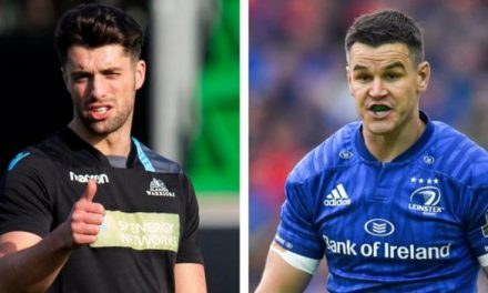 Glasgow Warriors v Leinster: Five key issues ahead of Pro14 final – BBC Sport